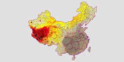 China Solar Resources