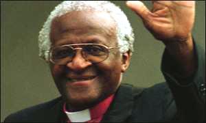 Desmond M. Tutu