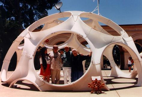 Buckminster Fuller A Centennial Symposium And