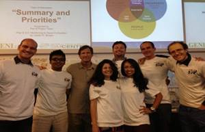 GENI Interns: Plan B Team 2013