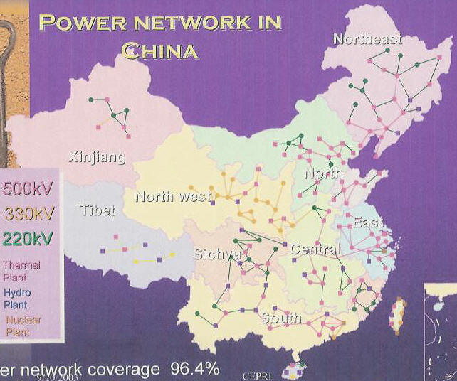 China energy dashboard china renewable energy china energy grid china energy grid map gumiabroncs