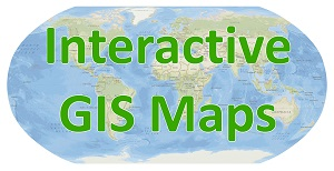 GENI GIS Maps, Geographic Information Systems, Geodesign