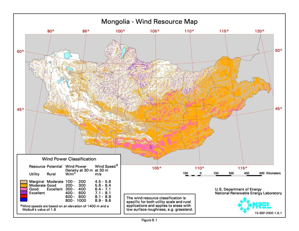 Renewable energy resources library index global energy network wind resources of mongolia gumiabroncs Gallery