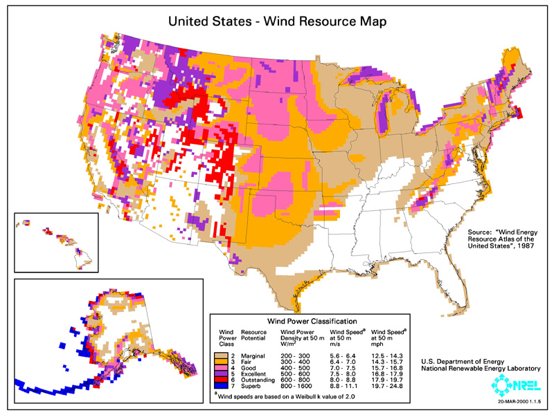 Renewable Energy Resources Library Index Global Energy - Renewable energy sources by location in us map
