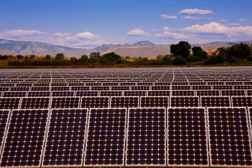sunedison groundmount SunEdison (WFR) Purchases 2 of TransAlta's Canadian Solar PV Projects