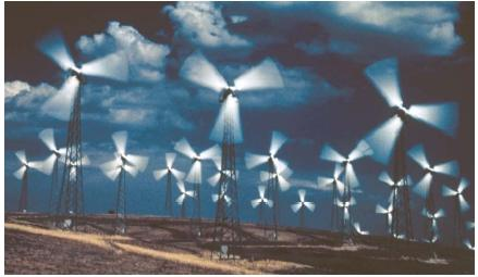 Renewable Energy Resources  Library  Articles on Wind Energy