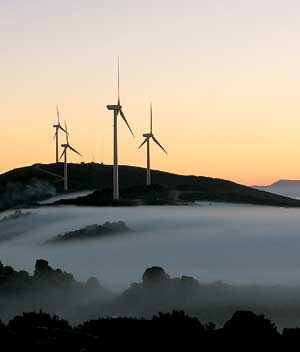 Renewable energy portugal